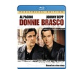Donnie Brasco on Blu-ray