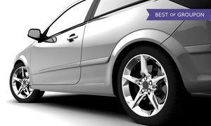 Cars by Carlos: Complete Detail or Super Complete Detail for a Sedan, SUV, or Truck at Cars by Carlos (Up to 58% Off)