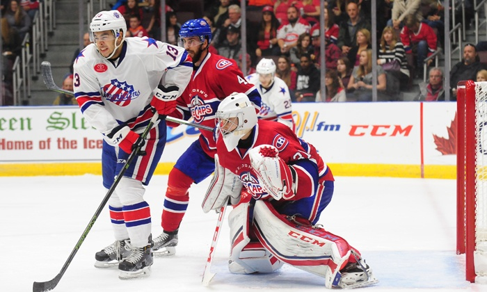 Rochester Americans - Blue Cross Arena: Rochester Americans Hockey Game (January 15–29)