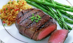 Pepperoni Grille: $18 for $30 Worth of Italian Cuisine and Drinks at Pepperoni Grille