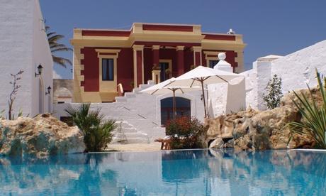 Offerta vacanza Masseria Fortificata Donnaloia Resort & Spa a prezzo scontato