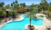 Up to 47% Off at Alexis Park All Suite Resort in Las Vegas