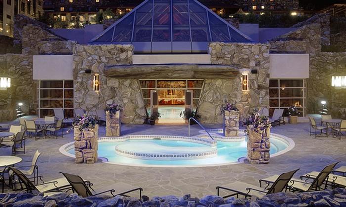 Omni Grove Park Inn Resort And Spa Groupon