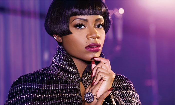 An Evening With Fantasia And Friends - Savannah Civic Center: An Evening With Fantasia And Friends at Savannah Civic Center-Johnny Mercer Theatre on July 11 (Up to 40% Off)