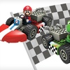 $6.99 for a K'Nex Mario Kart Wii Building Set