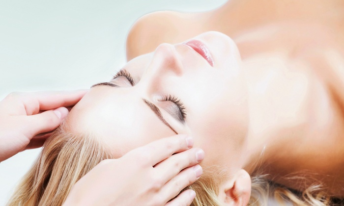 She's Nailin It - Roseville: $32 for One European Facial at She's Nailin It (Up to $58 Value)