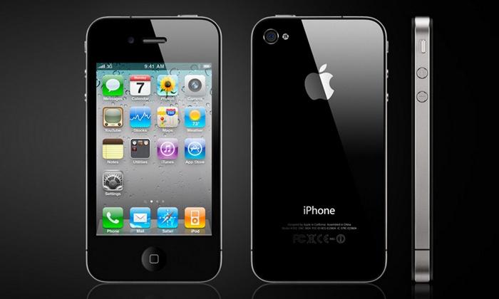 power price: iPhone 4S nero 8 GB a 299 € invece di 329. Spedizione gratuita!