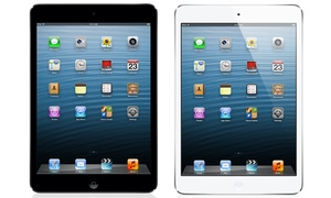Apple Ipad Mini 64gb With Wifi And Cellular For At&t (refurbished)