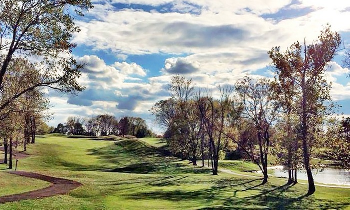 Linfield National Golf Course - Limerick, PA: $188 for Eight 18-Hole Rounds of Golf and 10 One-Hour Clinics at Linfield National Golf Club ($820 Value)