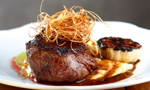 la taverne du chti: Un menu Plaisir du Nord avec entrée, plat et dessert pour 2 ou 4 personnes dès 29,90 € à La Taverne du Ch'ti