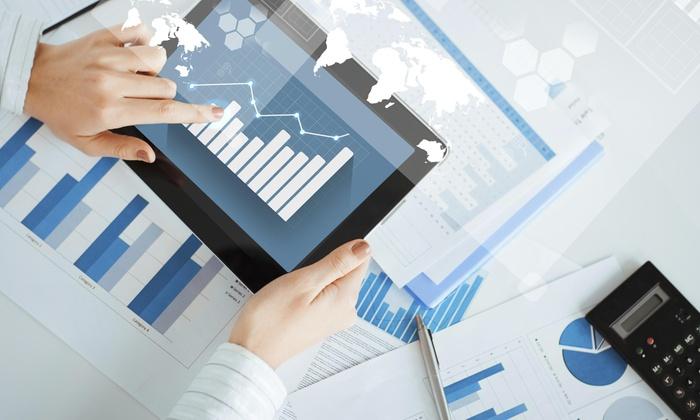 Encompass Accounting, Inc. - Newark: Individual Tax Prep and E-file at Encompass Accounting, Inc. (25% Off)