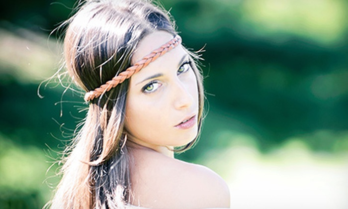 Michael Buscanera Photography - Boston: $79 for One 60-Minute, On-Location Shoot with Two Prints from Michael Buscanera Photography ($225 Value)