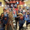 Up to 38% Off a Painting Class