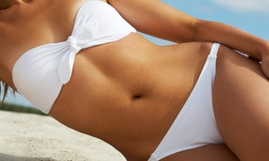Ortanic Airbrushing: One or Two Organic Mobile Spray Tans from Ortanic Airbrushing (Up to 55% Off)