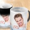 60% Off Custom Photo Mug from PrinterPix
