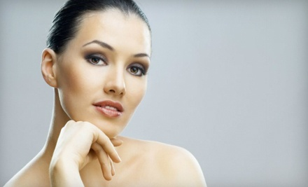 4 Microdermabrasion Treatments (a $500 value) - Uptown Laser & Beauty Medi-Spa in Aurora
