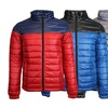 Spire Galaxy Men's Ultra Light Puffer Jackets