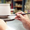 Half Off Paint-Your-Own Pottery Outing