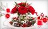 1-800-Flowers Shoppe - Las Vegas - Spring Valley: $20 for $45 Worth of Fresh Flowers at 1-800-Flowers Shoppe
