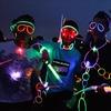 Up to 61% Off Night 5K Glow Run Registration