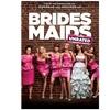 Bridesmaids on DVD