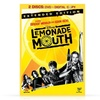 Lemonade Mouth Extended Edition DVD