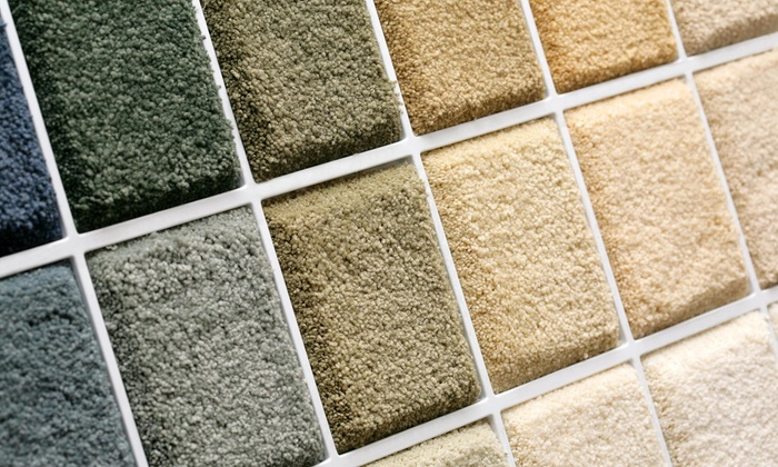 Roman Floors and Remodeling - Detroit: Up to 50% Off Carpet, Padding and Installation at Roman Floors and Remodeling