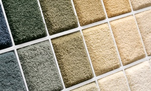Roman Floors and Remodeling: Up to 50% Off Carpet, Padding and Installation at Roman Floors and Remodeling