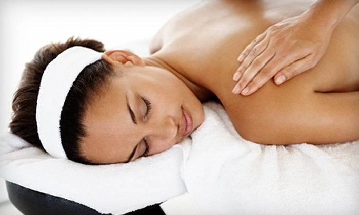 Head Cases Salon & Spa - Glendale: 60- or 90-Minute European Massage at Head Cases Salon & Spa in Glendale (Up to 63% Off)