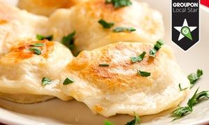 Kassandra  Restauracja: Kuchnia polska: lunch dla 2 osób za 39,90 zł i więcej opcji w Restauracji Kassandra w Rybniku
