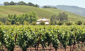 1- Or 2-night Stay For Two With Optional Wine-tasting Passes At English Tea Garden Inn In Cloverdale, Ca