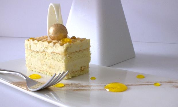 Cake Inspiration LLP Food & Beverage Groupon