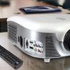 Pyle Widescreen Digital Multimedia LED Projector