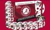 Alabama Crimson Tide 2009 Perfect Season DVD Box Set