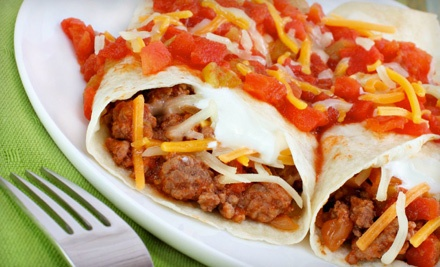 $12 Groupon to Montealban Mexican Restaurant for a Table of 2 - Montealban Mexican Restaurant in San Antonio
