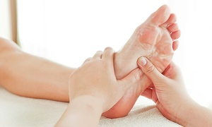 Haven Pain Relief Centre: Biomechanical Foot Assessment with 3D Gait Scan at Haven Pain Relief Centre (73% Off)