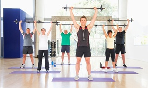 Fitness Unlimited 2: 10 or 20 Fitness Classes at Fitness Unlimited 2 (Up to 72% Off)