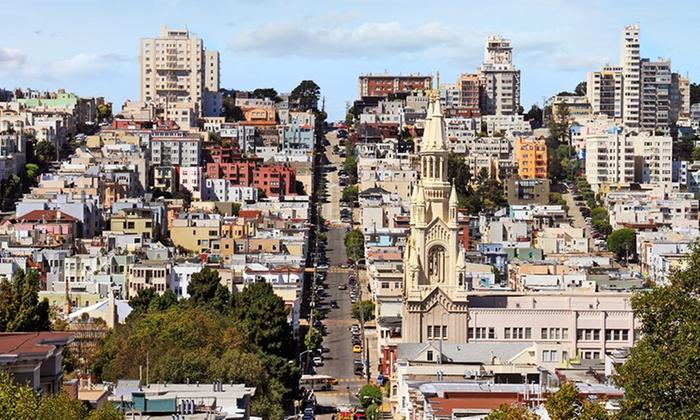 Budget Car Rental San Francisco Fisherman S Wharf