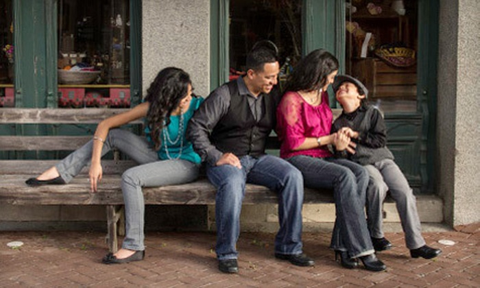 Affinity Photography by Kimberli Smith - Goose Creek: One or Two Gift Photo Sessions with Prints from Affinity Photography by Kimberli Smith in Baytown (Up to 89% Off)