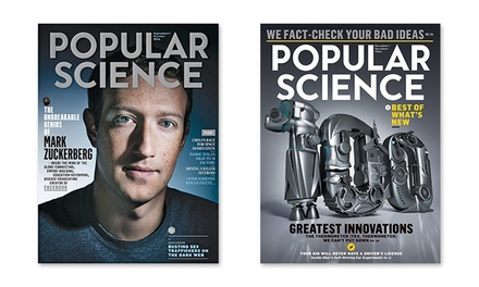 popular science magazine bussiness Popular science has had three editors in four years now it has a fourth: joe  brown, who is joining the magazine from wired, where he ran that.