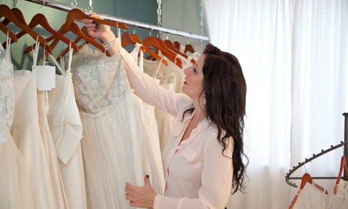 Maureen Mika - Events.fashion.image - Denver: Bridal Style Package from Maureen Mika - Events.Fashion.Image (45% Off)