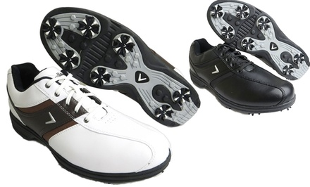 Callaway Men S Golf Shoes Groupon Goods