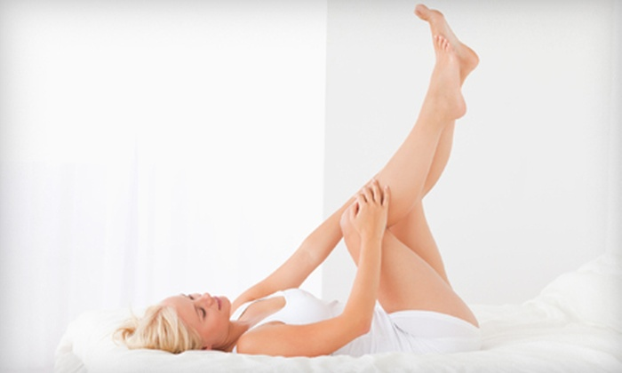 Perceptions Image Boutique and Skin - Perceptions Image Boutique & Skin: One Year of Unlimited Laser Hair-Removal Treatments at Perceptions Image Boutique and Skin (Up to 89% Off). Four Options Available.