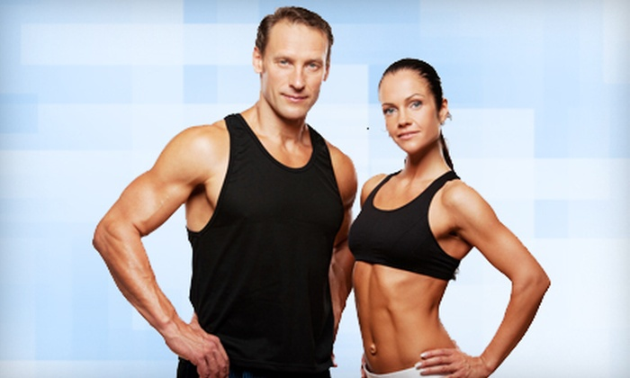 Blueprint Fitness - Downtown: Three or Five One-Hour Personal-Training Sessions at Blueprint Fitness (Up to 89% Off)
