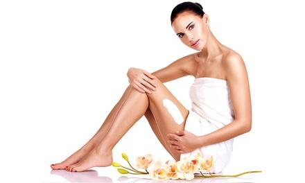 Wertgutschein über 25 € anrechenbar auf Waxing bei Diamond & Beauty für 12 €