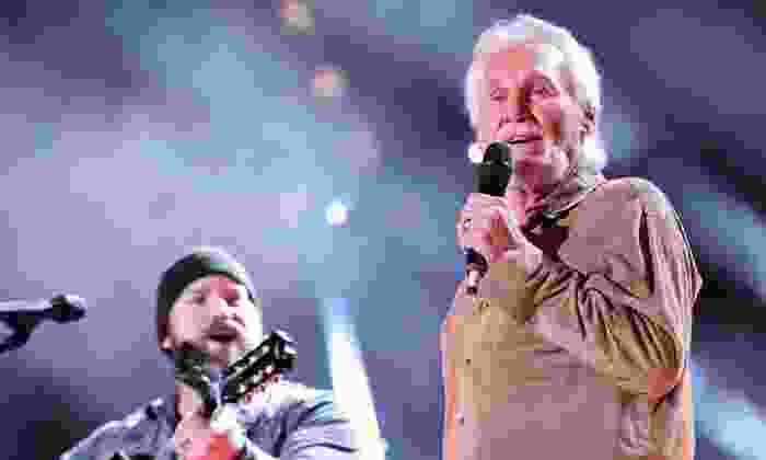 Kenny Rogers Christmas And Hits Through The Years - Bergen Performing Arts Center: Kenny Rogers Christmas And Hits Through The Years at Bergen Performing Arts Center on December 3 (Up to 51% Off)