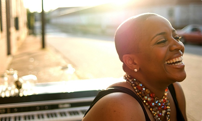 Avery*Sunshine - House of Blues New Orleans: Soul Artist Avery*Sunshine on Saturday, March 7, at 9 p.m. (Up to 41% Off)