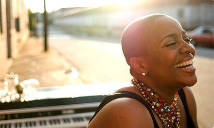 Soul Artist Avery*Sunshine on Saturday, March 7, at 9 p.m. (Up to 41% Off)