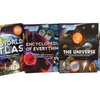 Discovery Kids Encyclopedia Set (4 Books)