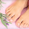 Up to 70% Off Laser Nail-Fungus Treatment
